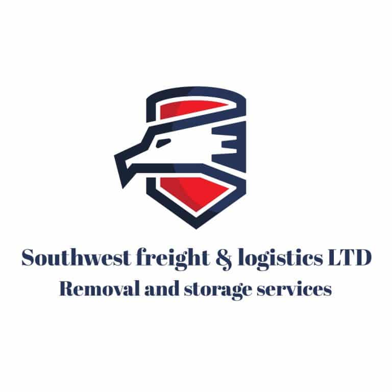 Southwest freight and logistics logo, best removal company in Bristol